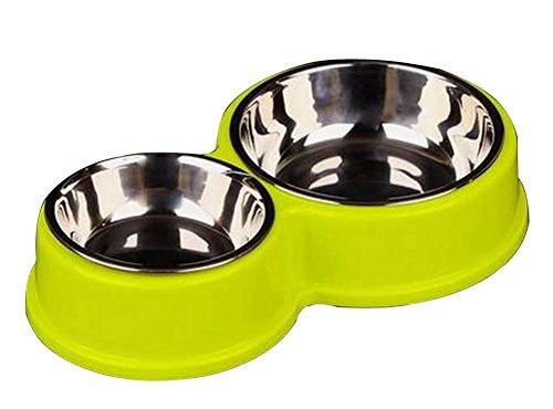 Haustier Fütterung Supplies Katze Hundefutter Schüssel (# 15)