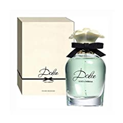 Dolce is an original product by Dolce & Gabbana. Packaging for this product may vary from that shown in the image above. This item is not for sale in Catalina Island. Dolce by Dolce Gabbana for Women 2.5 oz EDP Spray: Buy Dolce Gabbana Women's Perfum...