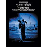 Broken Sheet Piano/Vocal/Chords Recorded by Seether featuring Amy Lee