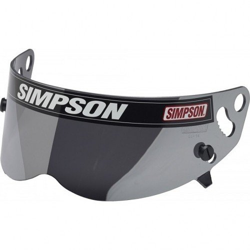 Simpson 68-84306A Diable Ray Fia Argent Shield