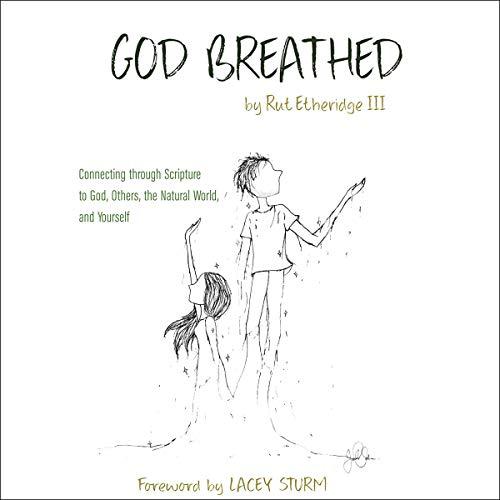 God Breathed cover art