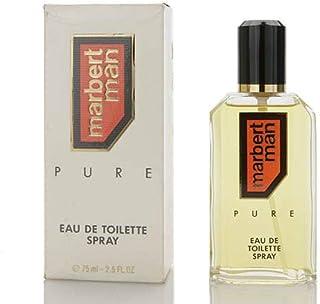 Marbert Man Pure for Men - Eau de Toilette, 75 ml