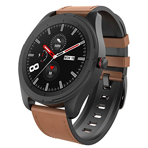 AUPALLA Smartwatch, Impermeable Reloj...