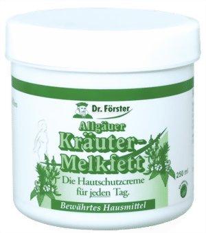 Dr. Förster Allgäuer Kräuter Melkfett