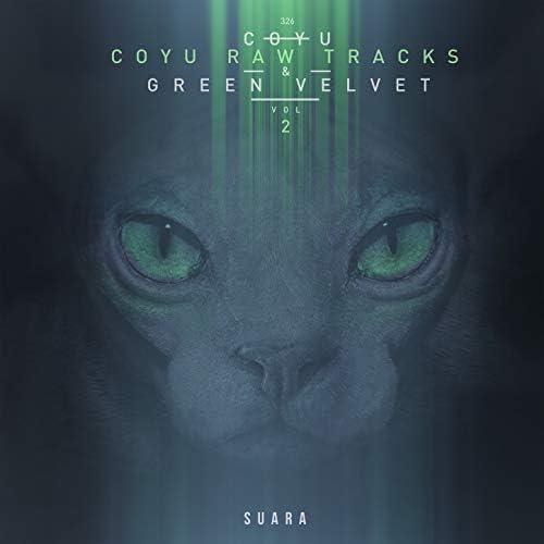 Coyu & Green Velvet