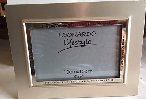 Leonardo Bilderrahmen