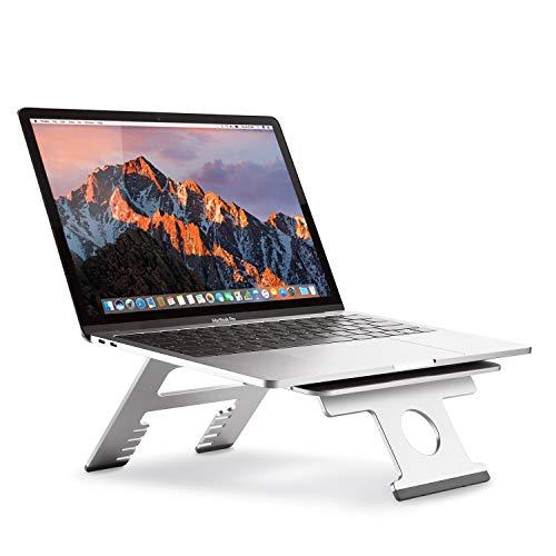 buenos comparativa Soporte plegable portátil multifunción para computadora / tableta Nllano, soporte ajustable … y opiniones de 2021
