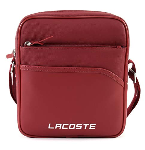 Lacoste Ultimum Crossover Bag Biking Red