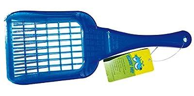 croci Smart Pet Plastic Hygienic Shovel by CROCI