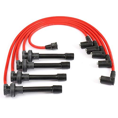00 civic spark plug wires - 9