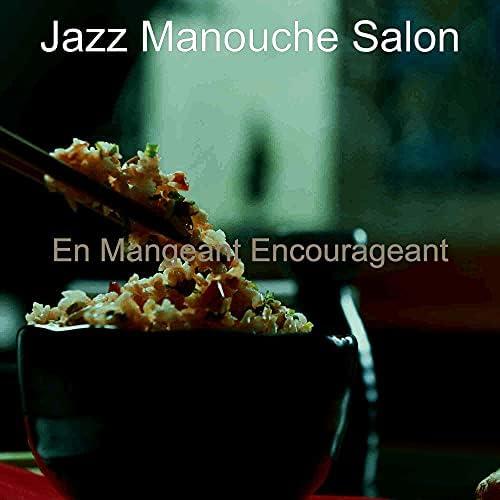 Jazz Manouche Salon