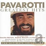 Pavarotti Greatest Hit