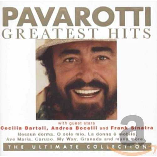 Greatest Hits-Ultimate Collect (2 CD)