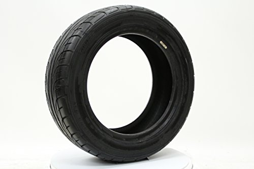 Dunlop Direzza DZ101 High Performance Tire - 195/55R15  85V