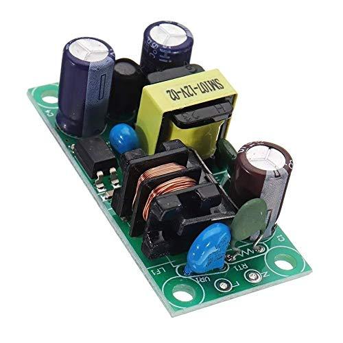 Z-LIANG Input Power Module 3pcs DC 9V 600mA präziser Schalter Power Module Buck High Efficiency Module AC DC Step Down Converter Modul