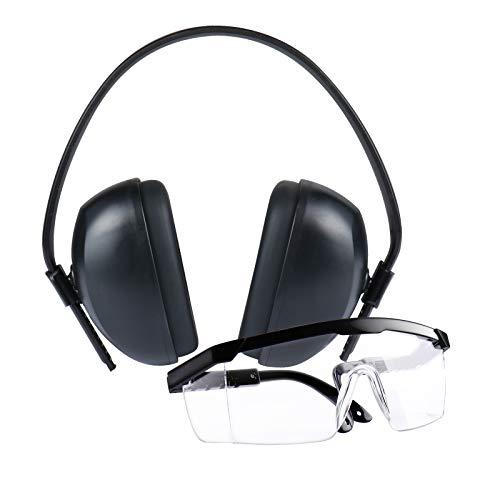 NoiseReduction Safety EarMuffs