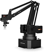uArm Swift Pro-an Open-Source Robotic arm for STEAM and Makers