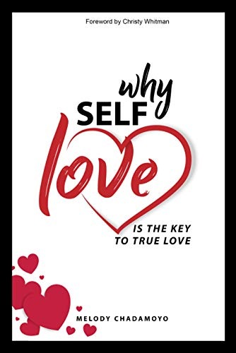Book Cover: why self love is the key to true love