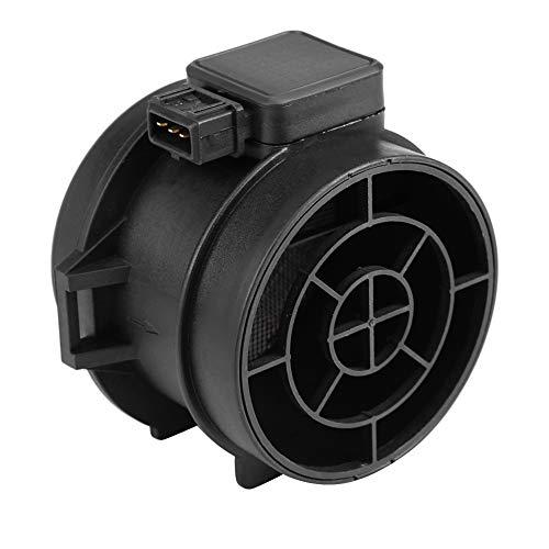 Baverta Sensor de Flujo de Aire Masivo - Equipo Original Sensor MAF Medidor de Sensor de Flujo de Aire Masivo Para 330 530i Z3 X5 5WK96132Z 5WK96132