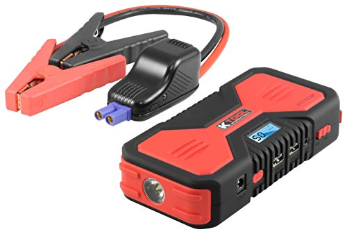 Check Out This K Tool International D09 Jump Starter/Power Supply Kit