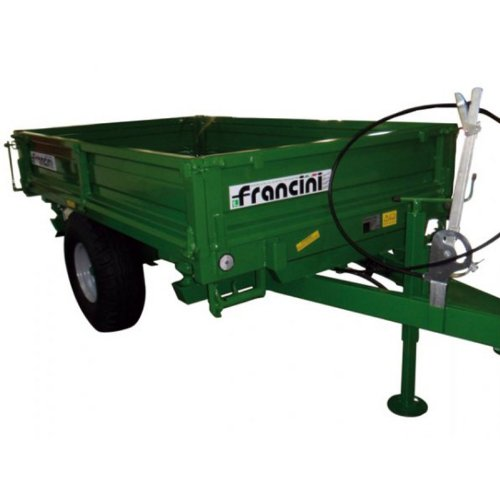 Francini F 30 – Remolque para tractor – carga: 2200