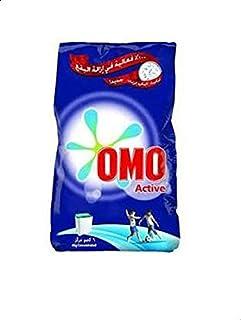 Omo Powder Detergent - 6 kg