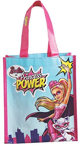 Rubie's Costume Barbie Princess Power Trick-or-Treat Bag Costume