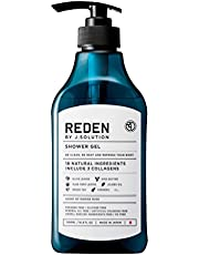 REDEN BODY SOAP(リデン ボディーソープ)500ml