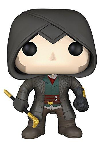 POP! Vinilo - Games: Assassins Creed: Jacob Frye