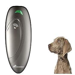 8 Best Ultrasonic Dog Bark Control Devices (September 2019