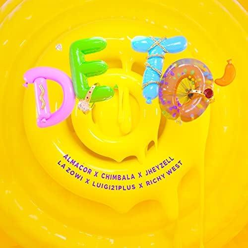Chimbala, Luigi 21 Plus & La Zowi feat. Almacor, Jheyzell & Richy West