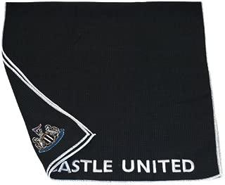 Newcastle United FC Official Aqualock Caddy Towel