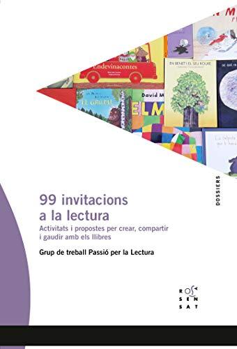 99 Invitacions Lectura Activitats