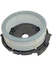 Dyson 92244402 922444-02 oryginalny numer części zestaw filtra Hepa do DC28 DC33 DC37 DC39