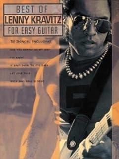 The Best of Lenny Kravitz