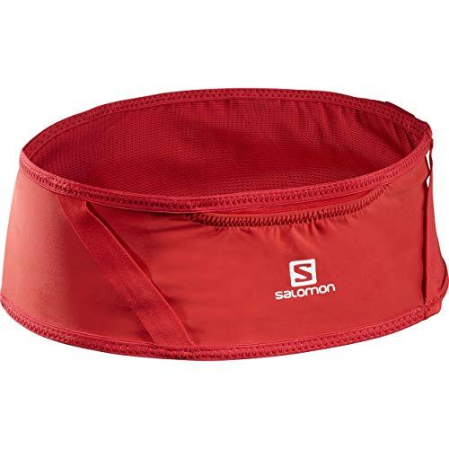 Salomon S/Access Chaussettes Epaisses Pour Chaussures De Ski Hauteur Genoux Unisexe - Rouge (Goji Berry) - XL