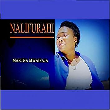 Nalifurahia