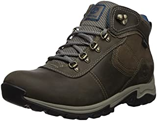 Timberland Women's Mt Maddsen Mid Leather Waterproof...