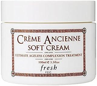 Fresh CRèME ANCIENNE Soft Cream Ultimate Ageless Complexion Treatment(フレッシュ クレーム アンシエン ソフト クリーム オルティメイト エイジレス コンプレクション トリートメント) 3.5 oz (100g) by Fresh for Women