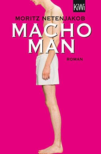 Macho Man: Roman