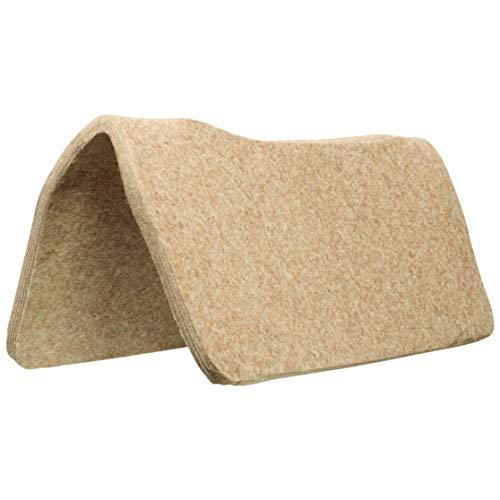Weaver Leather Contoured Felt Saddle Pad Liner