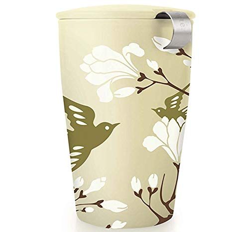 Tea Forte KATI Cup Bird Song by Tea Forte