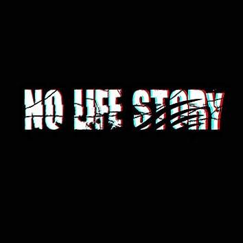 No Life (feat. Youss45)