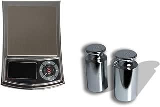 MY WEIGH New ADVANCED 2008 Palmscale 7.0 Pocket Scale 200gx0.01g