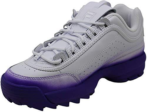 Fila Frauen Fashion Sneaker Groesse 5.5 US /36 EU