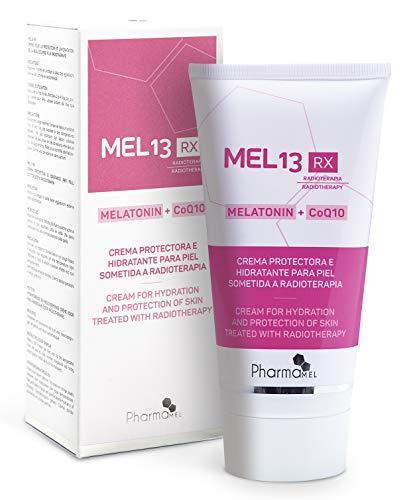 Pharmamel MEL13 RX Crema protettiva per pelle sottoposta a radioterapia