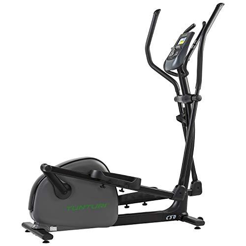 Tunturi Bicicleta elíptica Trasera C50R Crosstrainer Rear Performance envío, Montaje y Puesta en Marcha Incluido