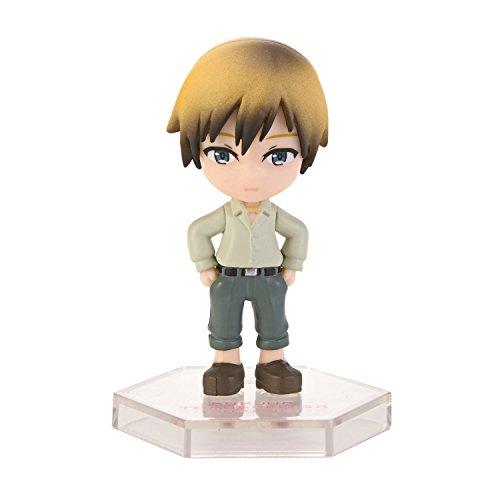 Boku wa Tomodachi ga Sukunai Kodaka Hasegawa Sega Mini PVC Figure