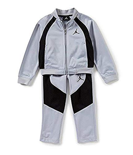 Jordan Jumpman Boy Jacket Tracksuit Pants Outfit Set, Size 6
