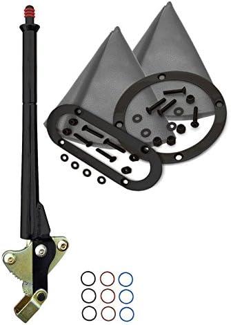 American Shifter 428273 Kit 4L80E Cable Popular product E Brake 23